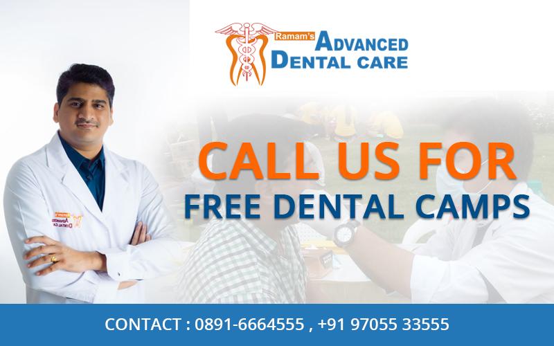 Ramam's | Advanced Dental Care